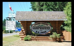 Coombs Country Campground